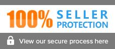 Seller protection banner