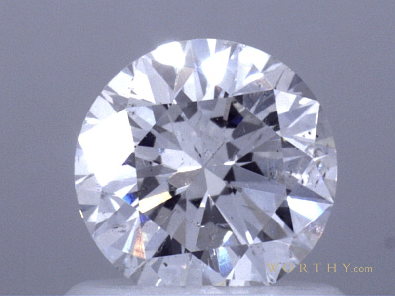 Diamond Query: Super Ideal Cut Proportions and the HCA