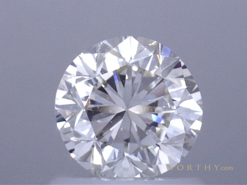 1.00 Ct. Round Loose Diamond