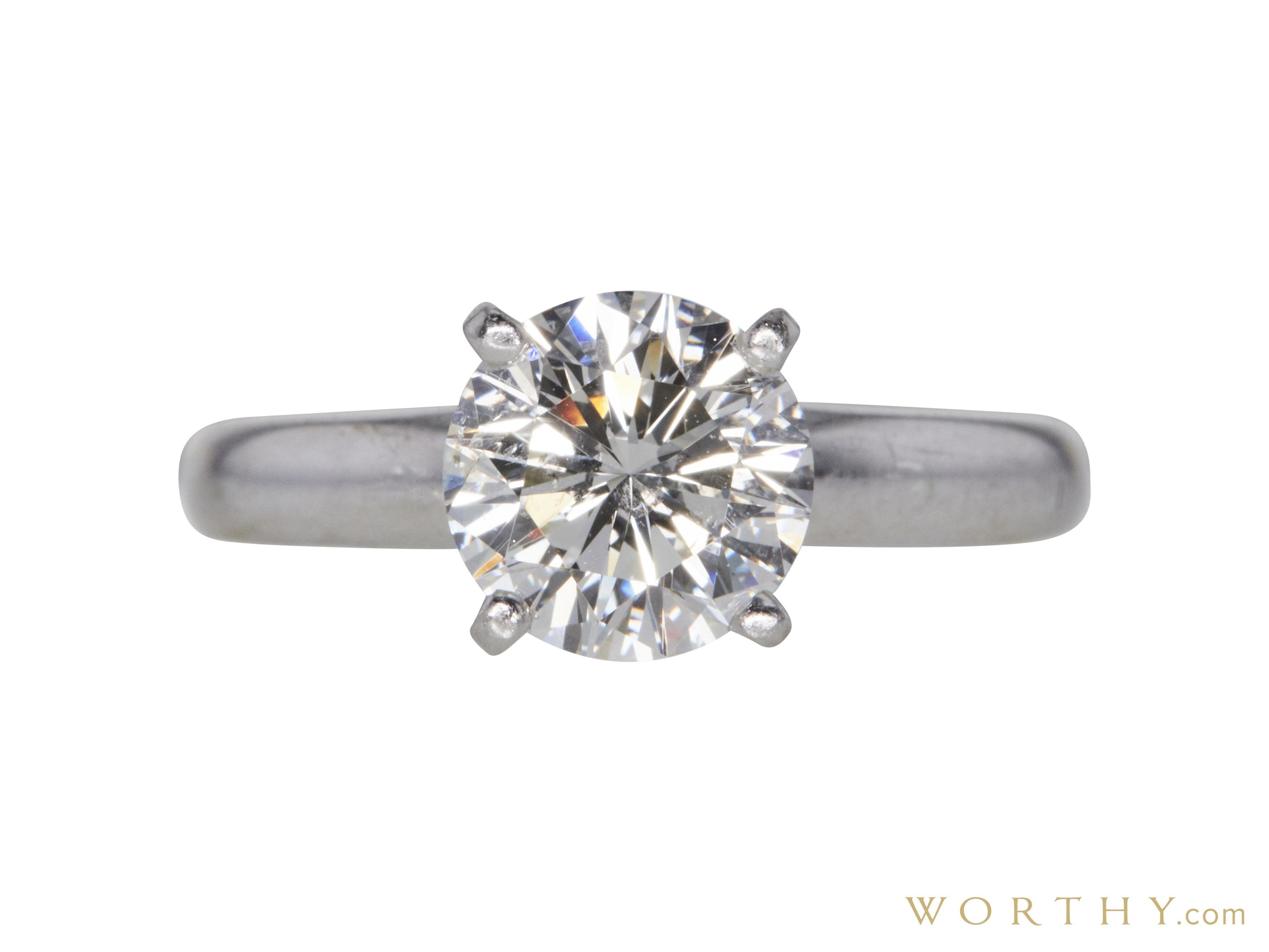 DIAMOND CUT QUIZ - Jewelry Secrets