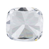 1.13 ct. Cushion Cut Bridal Set Ring, F, VS2 #2