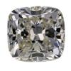 3.03 ct. Cushion Cut Loose Diamond #2