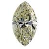 2.03 ct. Marquise Cut Bridal Set Ring #2