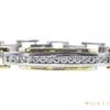 Round Cut Link Bracelet, J-K, I1-I2 #1