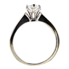 .97 ct. Pear Cut Bridal Set Ring #3
