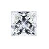1.04 ct. Princess Cut Bridal Set Ring #3