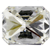 4.02 ct. Radiant Cut Solitaire Ring #4