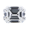 2.30 ct. Emerald Cut Solitaire Ring #1