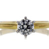 .70 ct. Round Cut Solitaire Ring #1