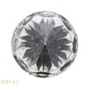 0.76 ct. Round Cut 3 Stone Ring, I, VS1 #4