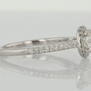 .56 ct. Round Cut Bridal Set Ring #2