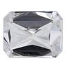1.20 ct. Radiant Cut Bridal Set Ring #2