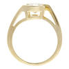 0.75 ct. Round Cut Bridal Set Ring, J, SI1 #4