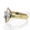 1.54 ct. Marquise Cut Solitaire Ring #1