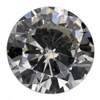 1.42 ct. Round Cut Central Cluster Ring #4