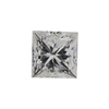1.14 ct. Princess Cut Solitaire Ring #1