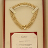 Choker Cartier Necklace #4