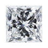 1.01 ct. Princess Cut 3 Stone Ring #3