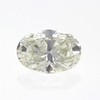 1.61 ct. Oval Cut Solitaire Ring #2