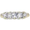 1.95 ct. Round Cut Bridal Set Ring #3