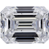 3.51 ct. Emerald Cut Solitaire Ring #1