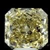 9.14 ct. Radiant Cut Loose Diamond, Fancy, VVS2 #3