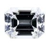 2.02 ct. Emerald Cut Solitaire Ring #1