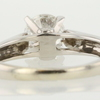 0.94 ct. Round Cut Solitaire Ring #2