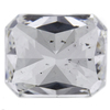 3.01 ct. Radiant Cut Bridal Set Ring #2