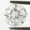 2.52 ct. Round Cut Loose Diamond #1