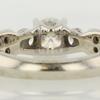 .55 ct. Round Cut Bridal Set Ring #4