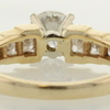 1.03 ct. Round Cut Ring #4
