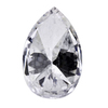 3.24 ct. Pear Cut Loose Diamond #2