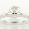 1.44 ct. Round Cut Solitaire Ring #2