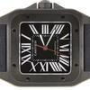 Cartier SANTOS 100 CARBON ADLC 3774  #3