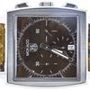 TAG Heuer CW2114 Monaco Chronograph Sk0524 #1