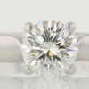 .99 ct. Solitaire Ring #1