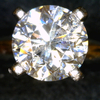 .88 ct. Round Cut Solitaire Ring #4