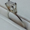 1.03 ct. Emerald Cut Loose Diamond #3