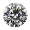 1.34 ct. Round Cut Solitaire Ring #1