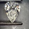 1.10 ct. Pear Cut Loose Diamond #2