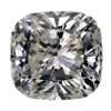 2.03 ct. Cushion Cut Solitaire Ring #2