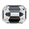 2.02 ct. Emerald Cut Solitaire Ring #2