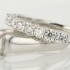 0.70 ct. Bridal Set Tiffany & Co. Ring #2