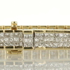 Princess Cut Bracelet #1