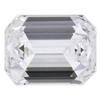 1.23 ct. Emerald Cut Solitaire Ring #2