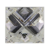 1.50 ct. Princess Cut Solitaire Ring #2