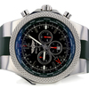 Breitling Bentley GMT Racing Green Limited Edition  A47362S4/B919 2573830 #1