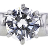 1.90 ct. Round Cut Solitaire Ring #2