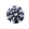 .90 ct. Round Cut Loose Diamond #1
